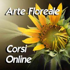 Corsi online Arte Floreale Composizione fiori Composizione piante